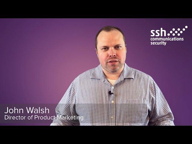 SSH Server for zOS - 24x7 support - SSH key management   SSH COM