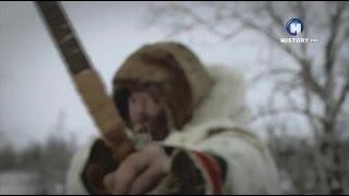 Древние воины из Сибири