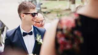 Elena and Sergey Wedding