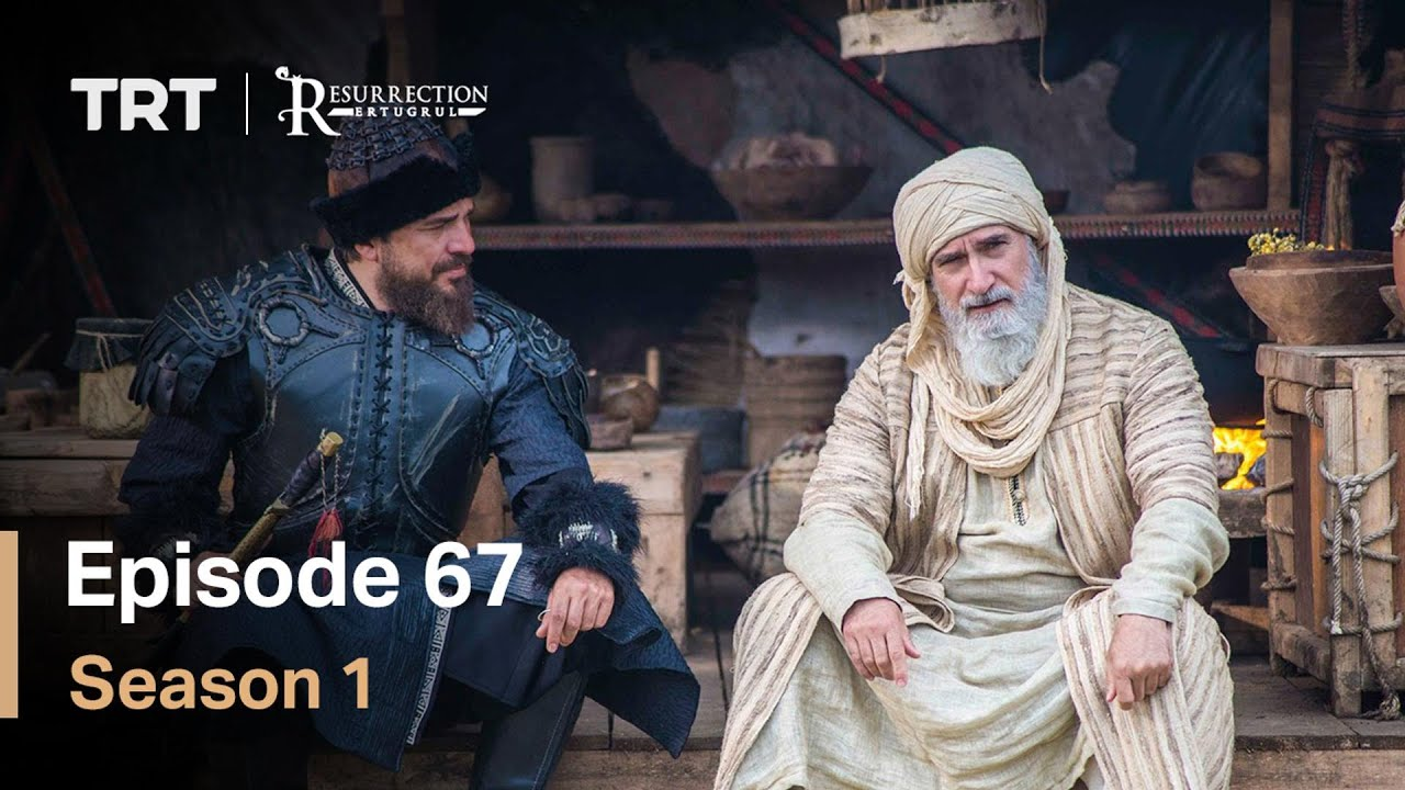 Ertugrul Season 4 Episode 46 English Subtitles