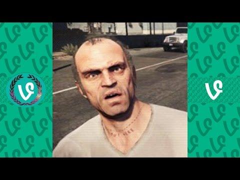 Funny GTA 5 Dank Memes Vine Compilation V1