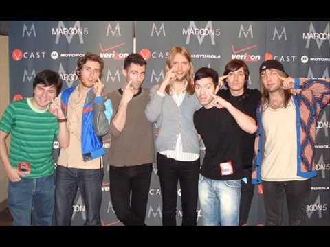 Misery - Maroon 5 With Lyrics And D