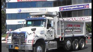 David Hance/NY Motorsports Hammerin 1/4 Mile 9-19-15