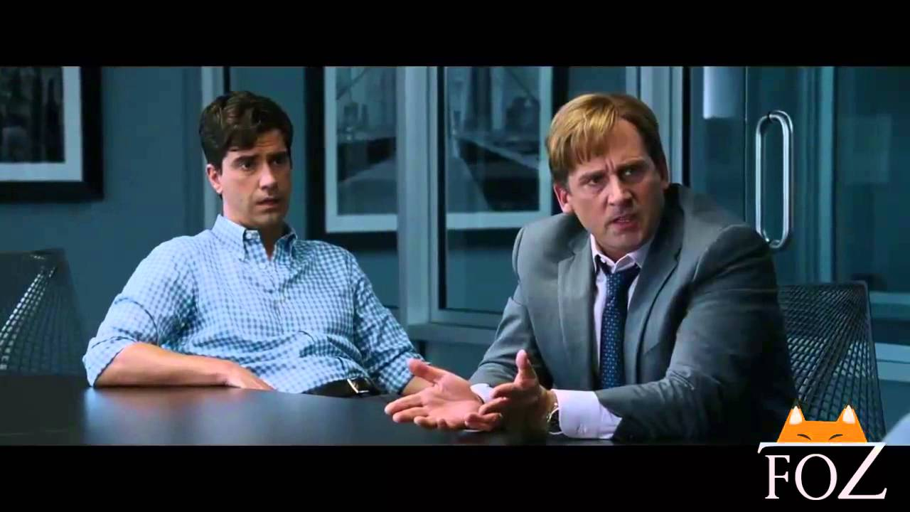 La Gran Apuesta The Big Short Trailer Oficial Español Hd Youtube