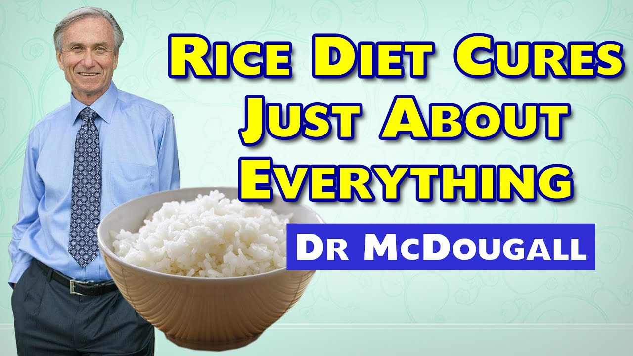 Walter Kempner, MD – Founder of the Rice Diet
