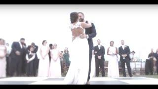 Sweet Meadow Farms Wedding Cinematography - SquidWed Films - Atlanta Wedding Cinematography