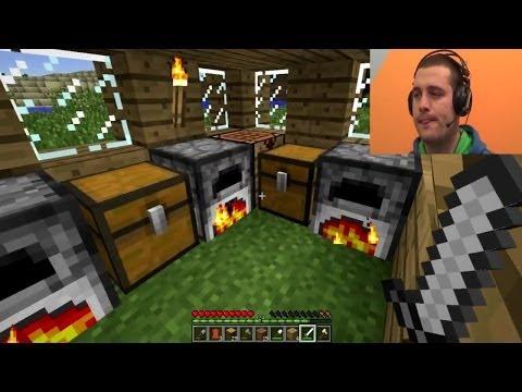 Minecraft Prezivljavanje Ep.17 [Srpski Gameplay] ☆ SerbianGamesBL ☆