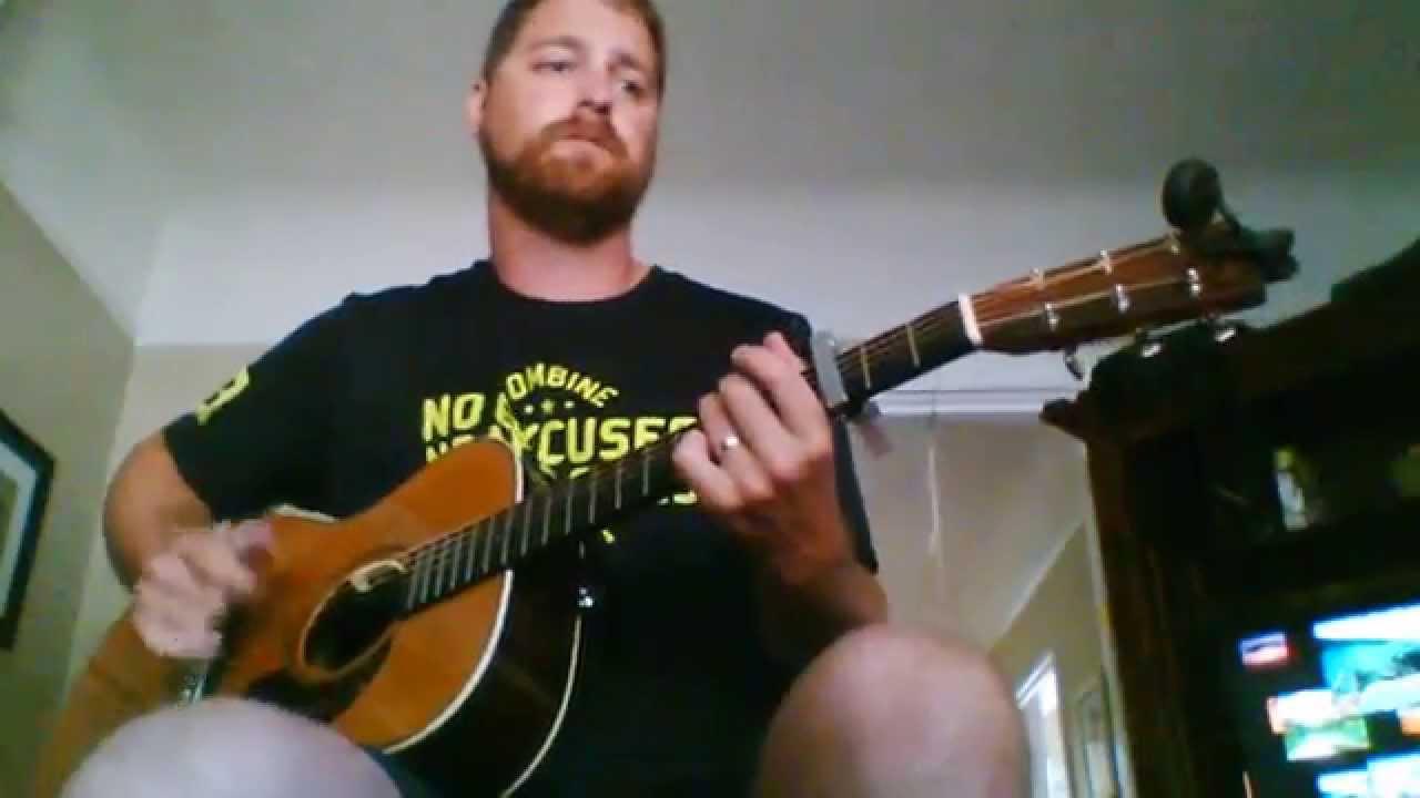 Wish You Were Here - Bluegrass Version