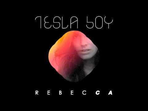 Tesla Boy - Rebecca (Satin Jackets Remix) • (Preview)