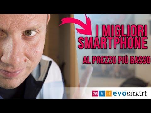 DOVE ACQUISTARE I MIGLIORI SMARTPHONE Al PREZZO PIÙ BASSO