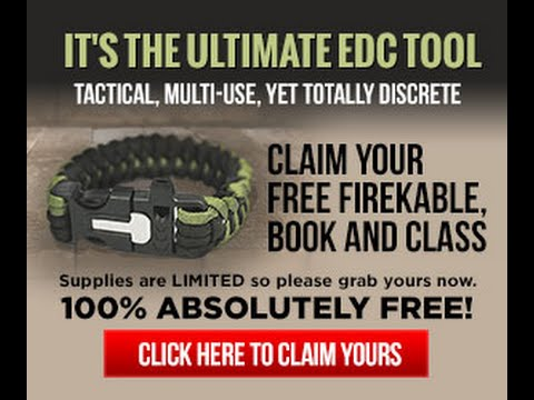 Firekable Paracord Bracelet Amazon - Firekable Paracord Bracelet