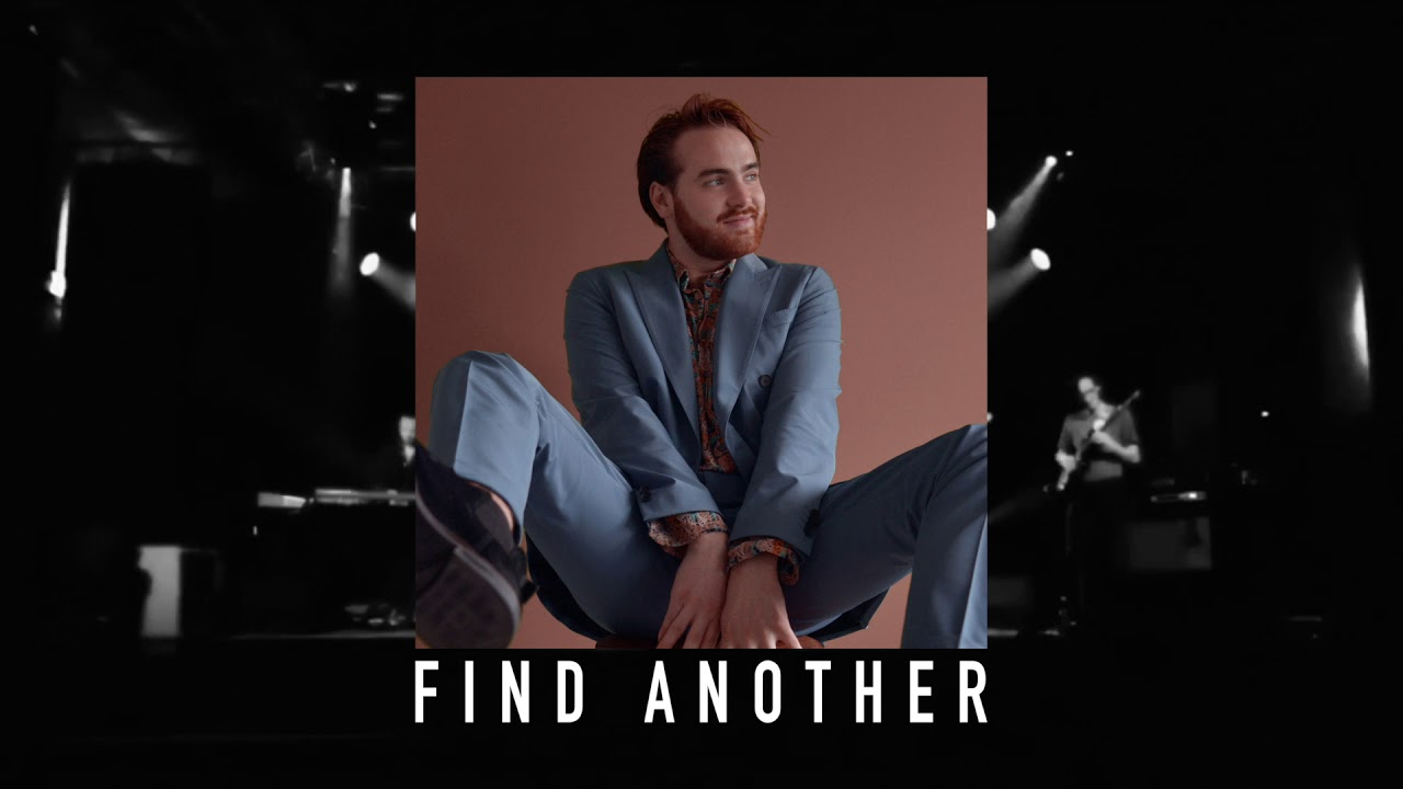 BELUISTER: Max Horák - Find Antoher