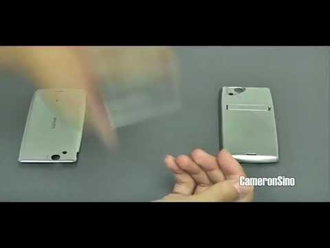 Replace Extended Battery For Sony Ericsson Xperia Arc CS ERT15XL