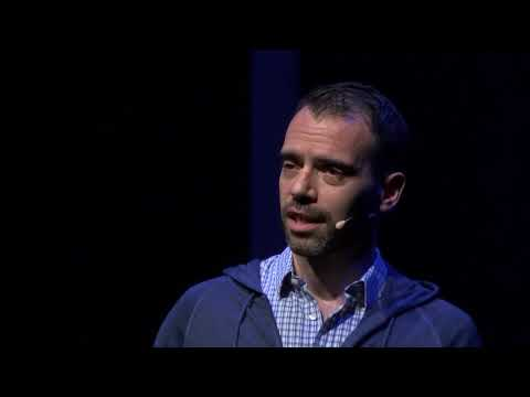 How decentralisation shapes the Internet | Konstantinos Komaitis | TEDxThessaloniki