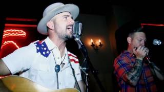 Gambar cover Water Tower (Official Video)  - Levi Dean and the Americats