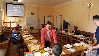 ХРИСТИАНСКОЕ ОБРАЗОВАНИЕ: Библейская школа 2-го курса в Санкт-Петербурге