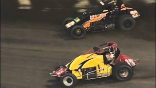 Ventura Raceway 6-2-12 :: VRA Sprint Cars