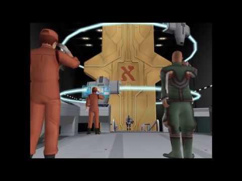 Xenosaga Episode 1 Der wille Zur Macht Français (US) #018.01