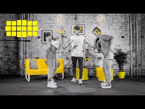 Yellow Lounge (Album sampler 2)