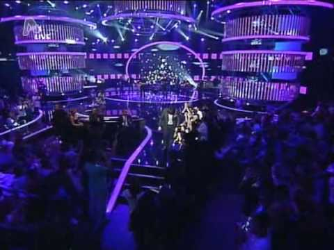 Greek Idol 2010 - Live Show 1 - Giannis Ploutarxos (Part 3)
