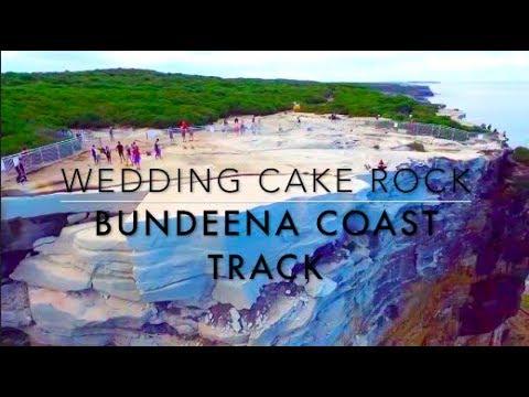 Bundeena Coastal Walk - (Wedding Cake Rock)