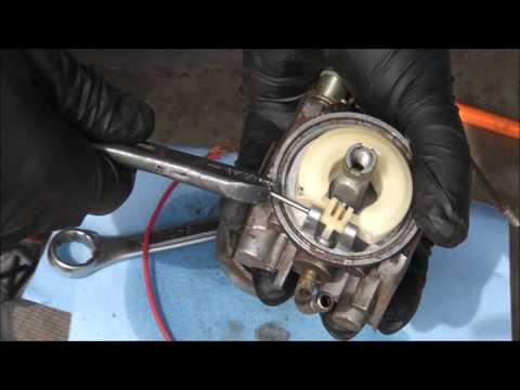 Riding Lawnmower KOHLER Pro Courage 26 Horsepower Twin Cylinder ~ CARBURETOR REBUILD Repair