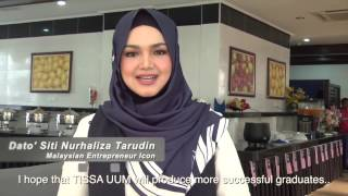 TISSA-UUM 2017 Corporate Video