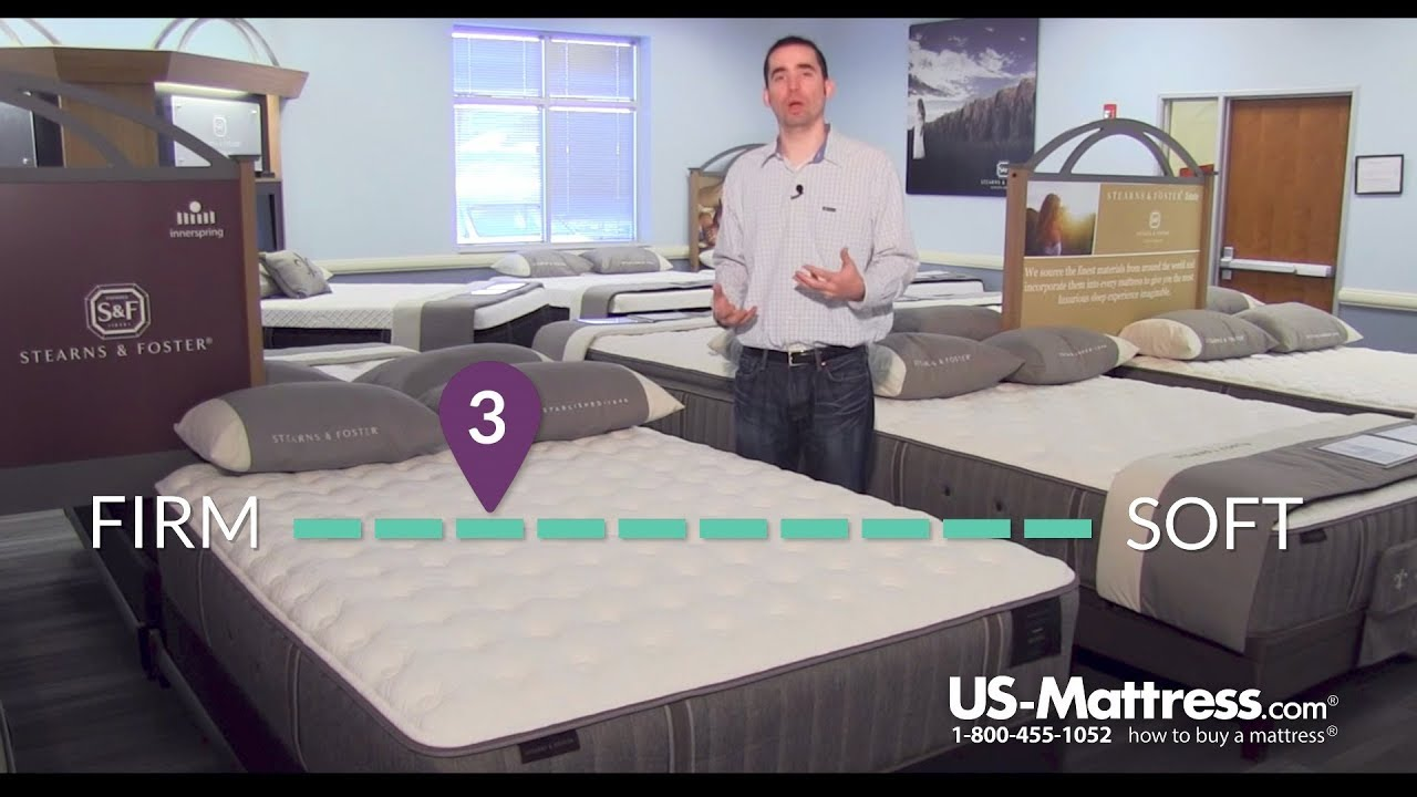 mattress reviews firm pt baywood and stearns top pillowtop foster luxury pillow corner