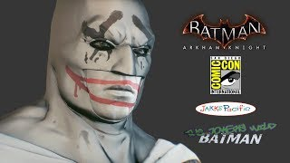SKIN; Batman; Arkham Knight; 2016 SDCC The Jokers Wild Batman