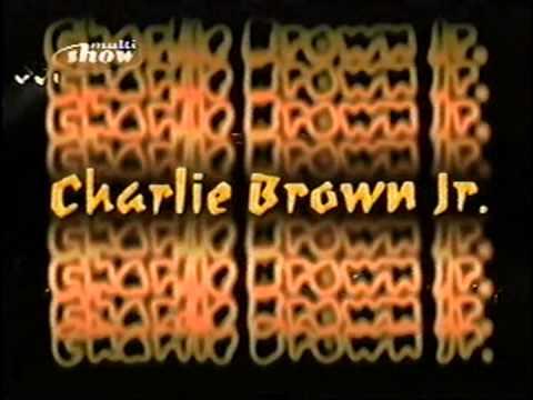 Charlie Brown Junior Ao Vivo no Rio de Janeiro - Metropolitan - 1999
