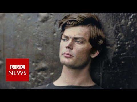 When was this photo taken? - BBC News