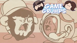 Repeat youtube video Game Grumps Animated - Kirby Ruins Friendships - by Flannelson