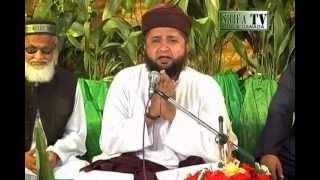 Qaseeda Burda & Kalam-e-Ala Hazrat By Qari Mubees Ahad Naeemi