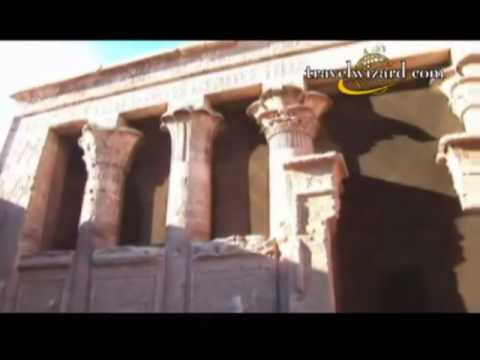 Nile River Cruise Video: Egypt Travel Videos