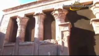 Nile River Cruise Video: Egypt Travel Videos