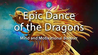 34 Epic Dance of the Dragons 34 30 Minutes