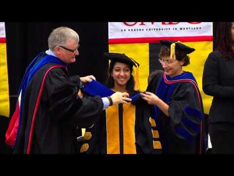 2014 Winter Graduate Commencement Ceremony