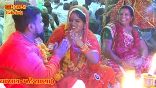 Gambar cover (૬) જુનાગઢમાં રામાપીરની આરતી સ્વરઃકમળા રાવત...