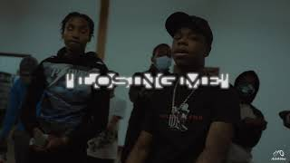 Seem SOS - Feat. G12 Zah Losing Me [Official Video]