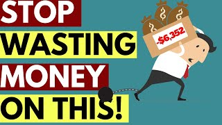 6 Little Things That Are Costing You BIG MONEY!
