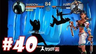 Shadow Fight 2 : Dao nhị khúc thách thức bóng đêm Shogun #40