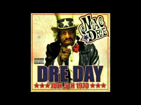 Mac Dre - Dre Day - Roll Wit Feat Zion I