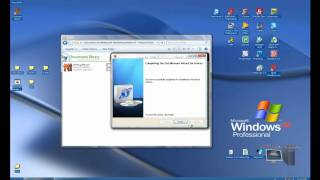 Windows XP - Windows 8 Transformation Pack [ HD ] Free Part 1 (First one on youtube!)