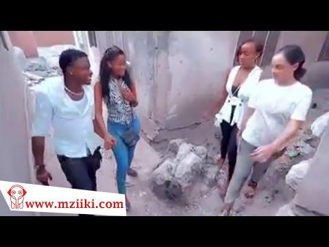 ABDU KIBA || HATUNA HABARI NAO || Official Video HD