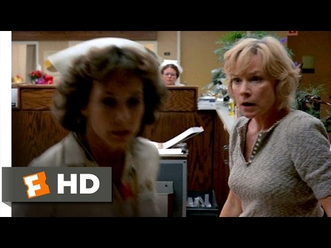 Terms of Endearment 49 Movie   Emma's Pain Shot 1983 HD