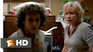Terms of Endearment (4/9) Movie CLIP - Emma's Pain Shot (1983) HD