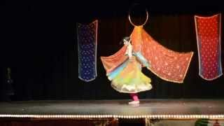 Sawaar Loon (Lootera) - Dance Performance Brussels