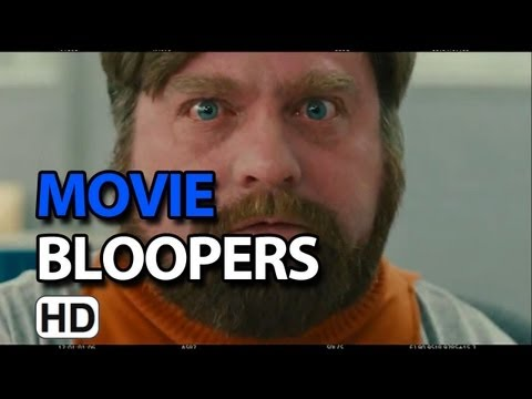 Dinner for Schmucks (2010) -Part2- Bloopers Outtakes Gag Reel Steve Carell & Paul Rudd