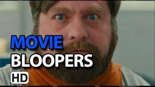 Dinner for Schmucks (2010) -Part2- Bloopers Outtakes Gag Reel Steve Carell & Paul Rudd