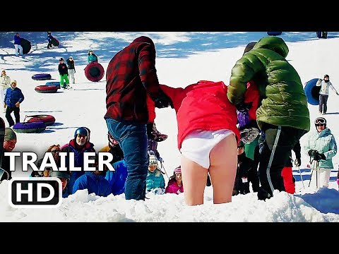 DADDY'S HOME 2 Official International Trailer (2017) Will Ferrell, Comedy, Movie HD